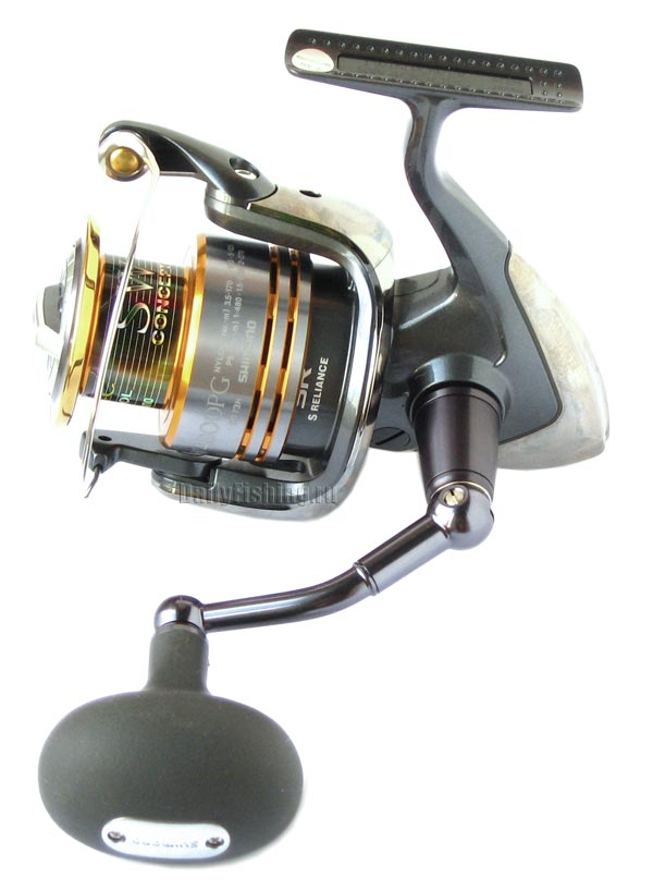 Shimano 09 Twin Power SW