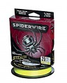 SpiderWire Stealth Tracer (диаметр 0,35мм 137м) желтый