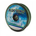Shimano Blue Wing line 100 mt. 0,14mm